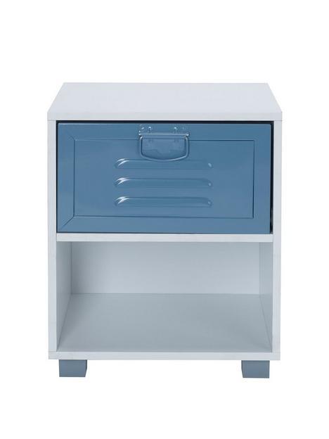 lloyd-pascal-edison-metal-lockernbsp1-drawer-bedside-tablenbsp-nbspblue