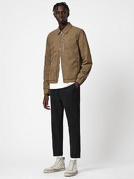 Allsaints Porter Jacket - Khaki