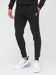 gym-king-tape-text-joggers-black