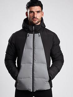 gym-king-avalanche-jacket-black