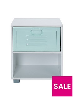 lloyd-pascal-edison-metal-lockernbsp1-drawer-bedside-table--nbspduck-egg
