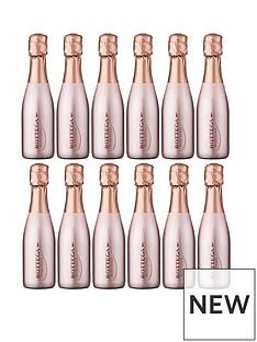 bottega-gold-bottega-rose-prosecco-12-x-200ml-bottles