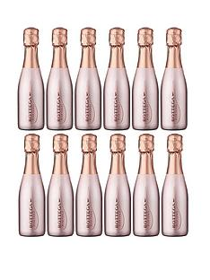 bottega-gold-rose-prosecco-12-x-200ml-bottles