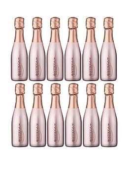 bottega-gold-rose-prosecco-12-x-200ml-bottles