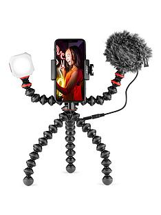 joby-gorillapod-mobile-vlogging-kit