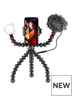 joby-gorillapod-mobile-vlogging-kit
