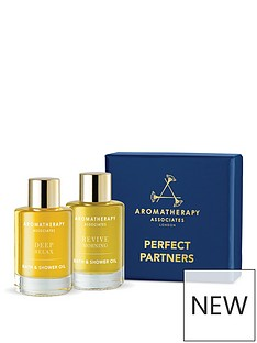 aromatherapy-associates-perfect-partners-bath-and-shower-oil-duo