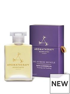 aromatherapy-associates-de-stress-muscle-bath-and-shower-oil