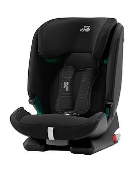 Britax Advansafix M I-Size Group 123 Car Seat
