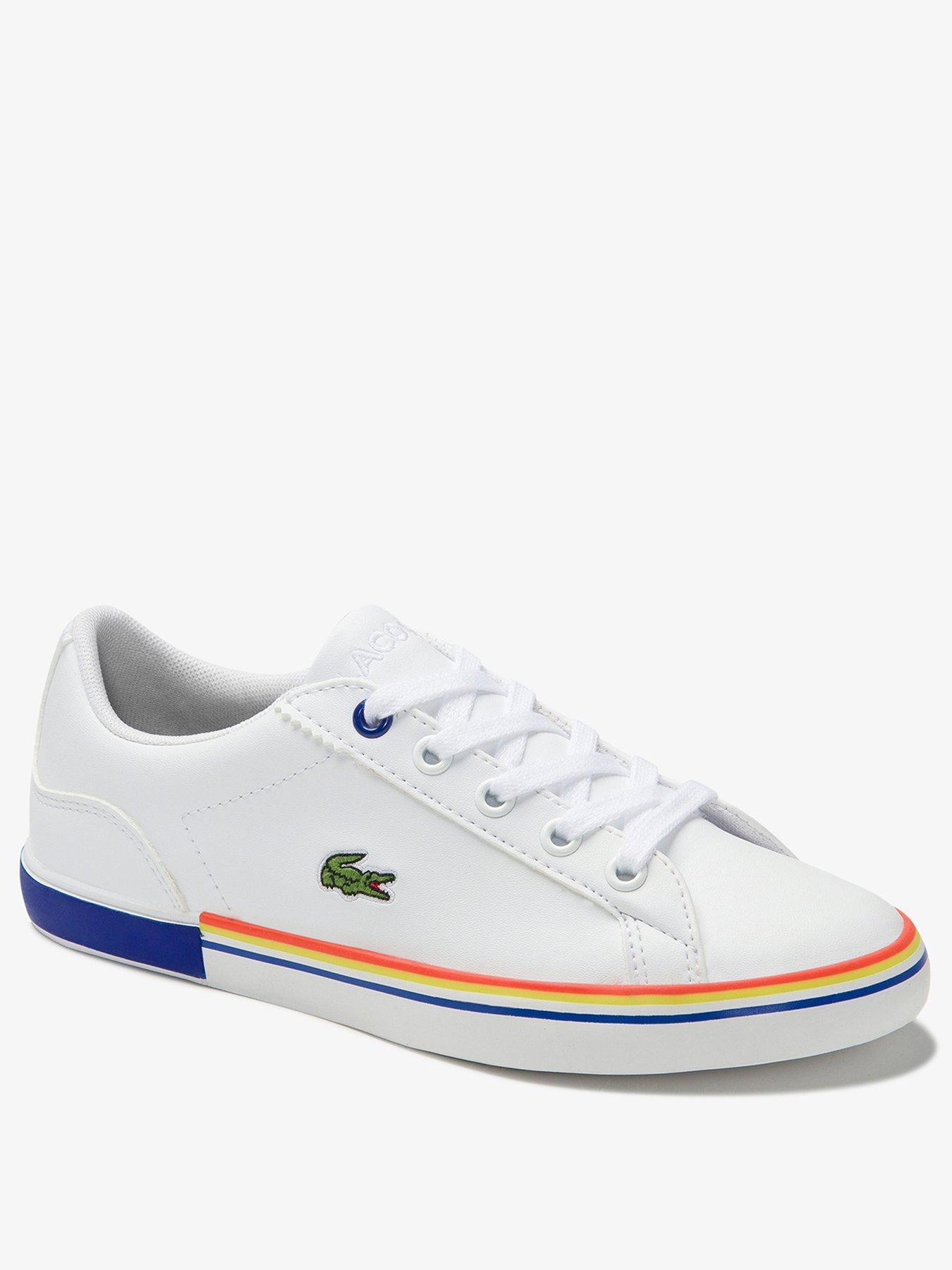 Lacoste | Kids footwear (sizes 10-2