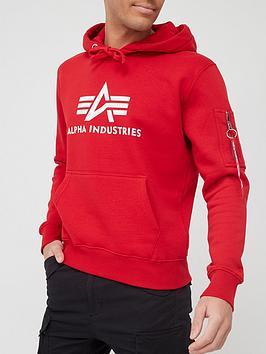 alpha-industries-3dnbsplogo-hoodie-red