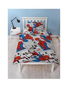 spiderman-marvel-ultimate-spider-man-flight-single-duvet-covernbsp-set