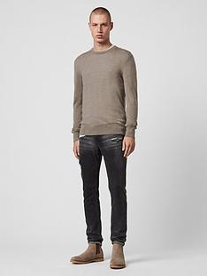allsaints-mode-merino-knitted-jumper-grey