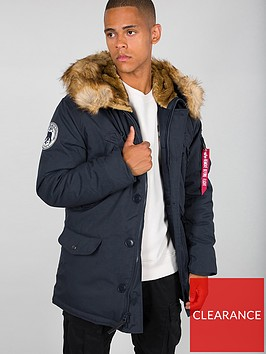 alpha-industries-polar-jacket-with-faux-fur-hood-navy