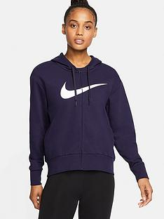 nike-training-get-fit-full-zipnbsphoodie-dark-bluenbsp