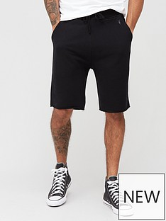 allsaints-raven-jersey-shorts-jet-black