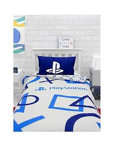 sony-playstation-singlenbspduvet-cover-set