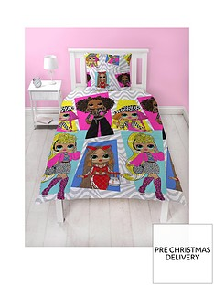 lol-surprise-omg-buzz-single-duvet-cover-set