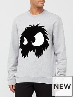 mcq-alexander-mcqueen-chester-monster-sweatshirt-grey