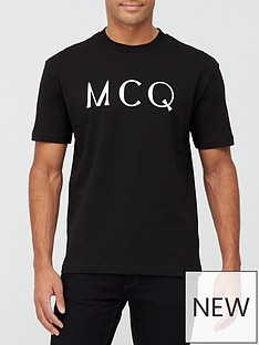 mcq-alexander-mcqueen-classic-logo-t-shirt-black
