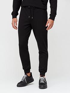 mcq-alexander-mcqueen-embroidered-logo-joggers-black