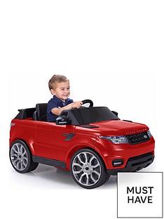 range-rover-sport-6v-red