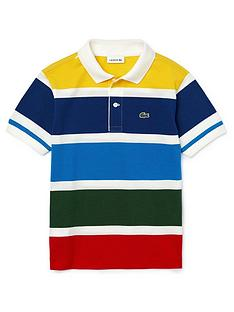lacoste-boys-short-sleeve-multi-stripe-polo-multi