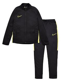 nike-childrensnbspyouth-academy-tracksuit-black-yellow