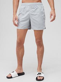 nike-essential-5-inch-swim-shorts-grey