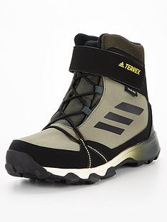adidas-terrex-snow-rrd-green