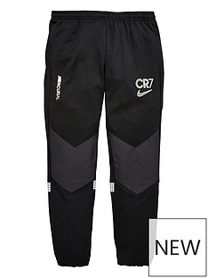 nike-youth-cr7-dry-pant-black