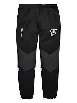 nike-youth-cr7-dry-pant-black