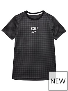 nike-youth-cr7-short-sleeved-dri-fitnbspt-shirt-black