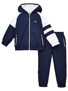 lacoste-sports-boys-hooded-poly-tracksuit-navy