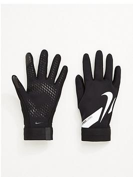 nike-youth-hyperwarm-academy-glove-black-white