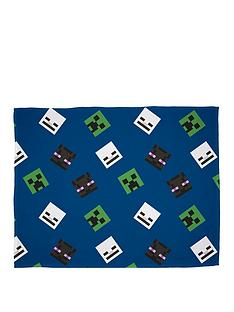 minecraft-creeps-fleece-blanket