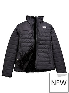 the-north-face-girls-reversible-mossbud-swirl-jacket-black