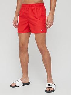 nike-essential-5-inch-swim-shorts-red