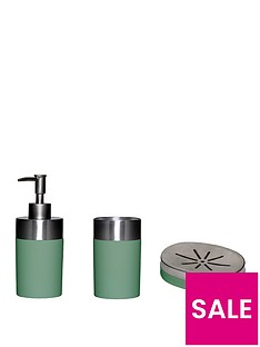 aqualona-delray-3-piece-bathroom-accessory-set-green