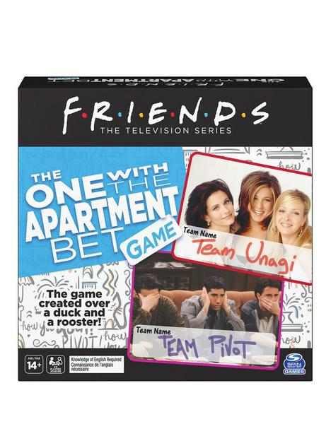 games-friends-trivia-game-the-one-where-they-lose-the-apartment