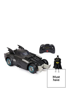 batman-launch-defend-batmobile