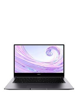 huawei-matebook-d-14-amd-r5-3500u-8gb-ram-512gb-ssd-windows10-pro-14-inch-laptop-grey