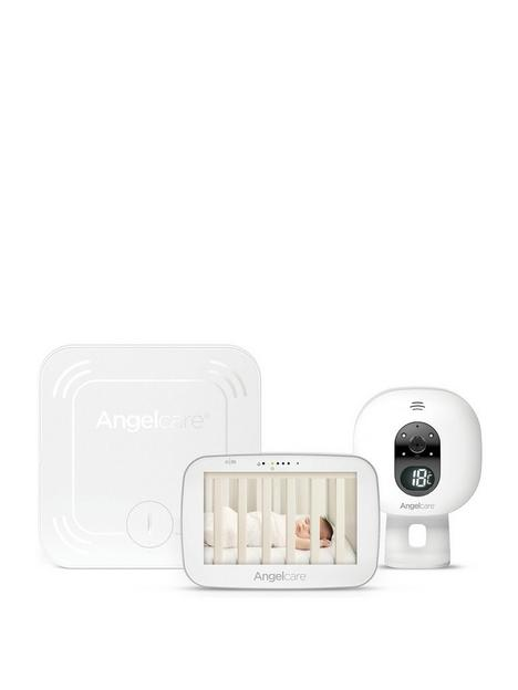 angelcare-ac527-baby-movement-and-video-monitor
