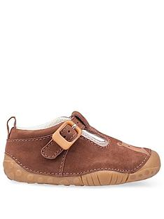 start-rite-cuddle-pre-walker-shoes-brown
