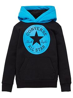 converse-younger-boys-sherpa-lined-overhead-hoodie-black