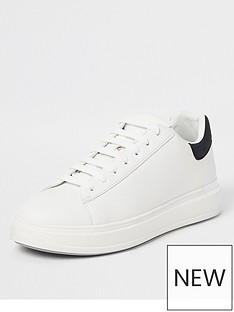 river-island-silk-wedge-sole-textured-trainer-white