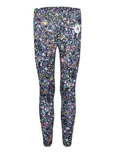 nike-converse-younger-girl-rhinestone-print-leggings-white