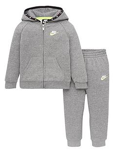 nike-nike-infant-boys-nkb-micro-swoosh-fz-fleece-set