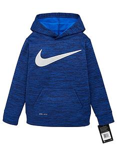 nike-younger-boys-metallic-swoosh-therma-pullover-blue
