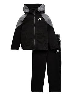 nike-infant-boys-nswnbspmixed-material-full-zip-set-black